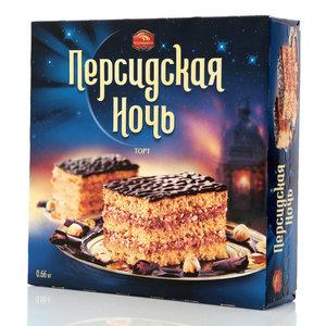 Пироги и сдобные изделия