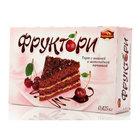 Торт Фруктори с вишней и шоколадной начинкой ТМ Черемушки