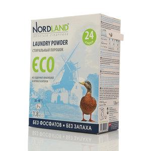 Стиральный порошок TM Nordland Eco (Нордланд Эко)