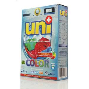 Стиральный порошок Color ТМ Uni+ (Юни+)