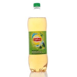 Зеленый чай Мохито ТМ Lipton (Липтон)
