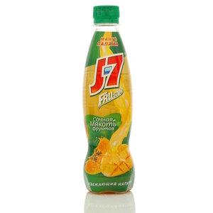 Напиток освежающий напиток FRUstyle Манго Папайя ТМ J7 (Джей сэвэн)