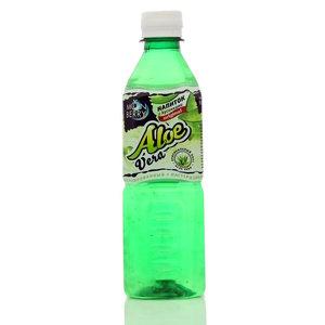 Напиток с кусочками Алоэ Вера ТМ Moon Berry (Мун Берри)