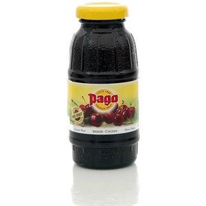Нектар вишневый ТМ Pago (Паго)