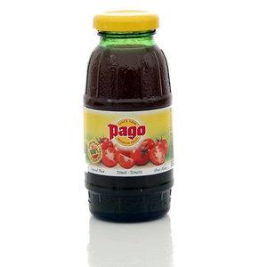 Сок томатный ТМ Pago (Паго)
