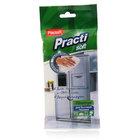 Салфетки влажные для бытовой техники Practi Soft ТМ Paclan (Паклан), 20 шт