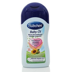 Масло для младенцев ТМ Bubchen (Бюбхен)
