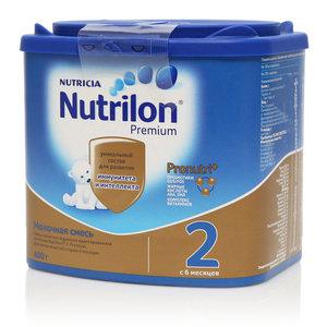 Сухая молочная смесь ТМ Nutrilon 2 (Нутрилон) с 6 месяцев