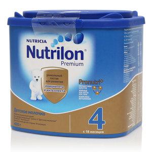 Детское молочко с 18 месяцев Nutrilon (Нутрилон) 4 Premium TM Nutricia (Нутриция)