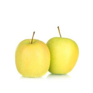 Яблоки Гольден ТМ Horeca Select (Хорека Селект) (сетка)