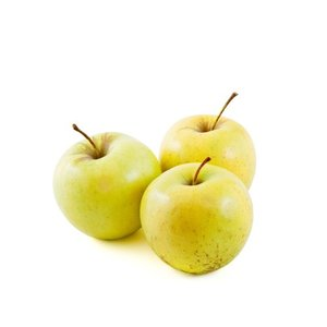 Яблоки Гольден (сетка)