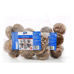 Пряники с шоколадным вкусом 2*400г ТМ Aro (Аро)