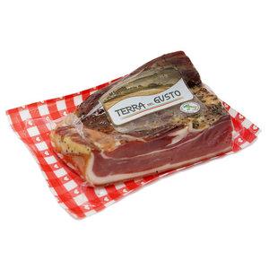 Колбаса из свинины Шпек ТМ Terra Del Gusto (Терра Дел Густо)