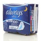 Прокладки  Always Ultra ночные TM Always (Олвэйз), 7 шт