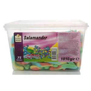 Мармелад Salamander ТМ Fine Food (Файн Фуд)