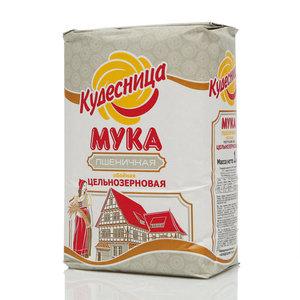 Мука пшеничная ТМ Кудесница