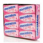 Жевательная резинка со вкусом тутти-фрутти 16*15г ТМ Mentos (Ментос)