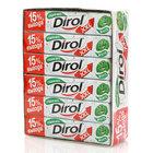 Жевательная резинка Dirol White XXL  сладкая мята 18 пачек ТМ Dirol (Дирол)