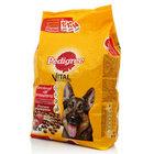 Корм сухой для взрослых собак с говядиной ТМ Pedigree (Педигри)