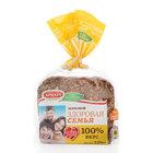 Хлеб зерновой здоровая семья ТМ Арнаут