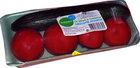 Овощное ассорти из свежих огурцов и томатов ТМ Выборжец