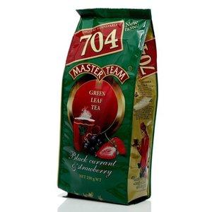 Подарочный набор ТМ Master Team (Мастер Тим) 704 с фарфоровой кружкой, 100 пакетиков