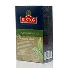 Чай зеленый байховый ТМ Riston (Ристон) крупнолистовой
