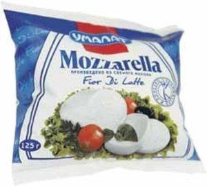 Сыр Mozzarella Fior di Latte (Моцарелла Фиор ди латте) ТМ Умалат 50%