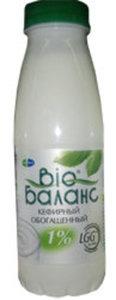 Кефир 1% ТМ BioБаланс
