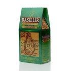Чай зеленый байховый Ceylon TM Basilur (Басилюр)