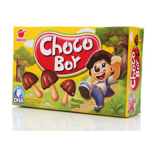 Печенье Chocoboy (Чокобой) ТМ Orion (Орион)