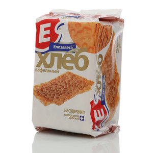 Вафельный хлеб ТМ Елизавета