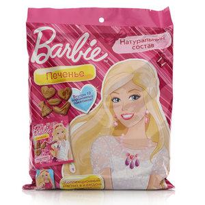 Печенье ТМ Barbie (Барби)