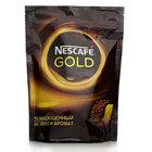 Кофе растворимый сублимированный ТМ Nescafe Gold (Нескафе Голд)