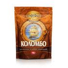 Кофе растворимый сублимированный Коломбо ТМ Московская кофейня на паяхъ