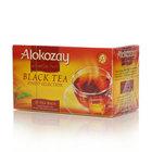 Чай чёрный 25*2г ТМ Alokozay (Алокозай)