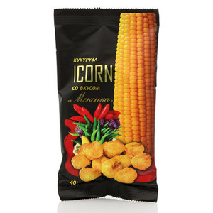 Кукуруза со вкусом Мексика ТМ Icorn (Икорн)