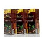 Чай черный индийский 3*25*2г ТМ Лисма Крепкий