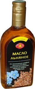 Льняное масло ТМ Golden King of Ukraine (Голден Кинг оф Украине)