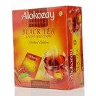 Чай черный ТМ Alokozay (Алокозай) Finest Edition, 100 пакетиков
