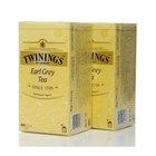 Чай черный 2*25*2г ТМ Twinings (Твайнингс) Earl Grey