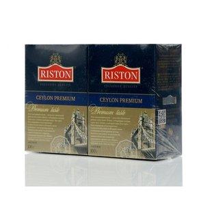 Чай черный байховый Ceylon Premium ТМ Riston (Ристон)