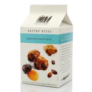 Печенье с сухофруктами ТМ Pastry Bites (Пастри Битс)