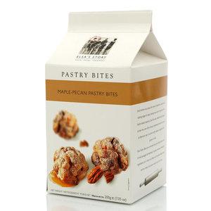 Печенье с кленовым сиропом и орехом пекан ТМ Pastry Bites (Пастри Битс)