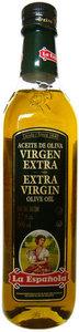 Оливковое масло натуральное Экстра ТМ La Espanola
