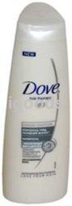 Шампунь для ослабленных волос ТМ Dove (Дав) Контроль над потерей волос, с увлажняющей микро-сывороткой