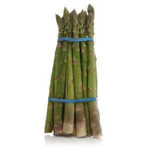 Спаржа зеленая пучок ТМ Sol Produce (Сол Продус)