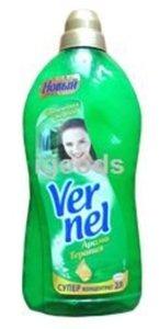 Кондиционер для белья концентрированный TM Vernel (Вернель) Тропическая Энергия