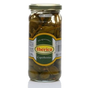 Плоды каперсов консервированные ТМ Iberica (Иберика)