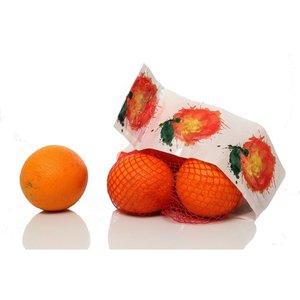 Апельсины (сетка)